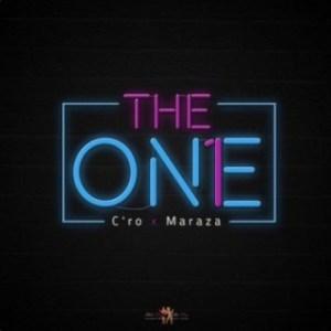 C'Ro - The One Ft. Maraza